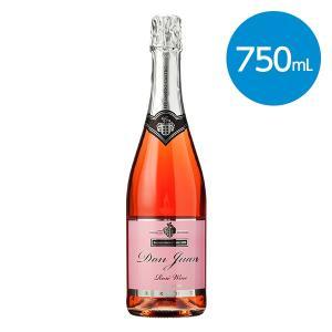 ドン ファン ブリュット ロゼ スパークリングワイン/スペイン(750ml)|animo-store