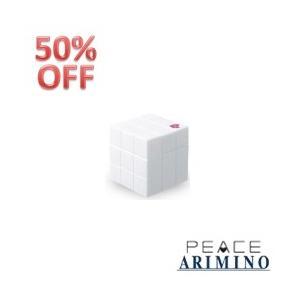 【50%OFF】アリミノ ピース グロスワックス ホワイト 80g グロッシィーなツヤ感、毛先のまと...