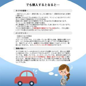 (レンタル タイヤ お届け用)(10日間) 三菱 ekワゴン、ekカスタム B11W 年式:H25~H30 165/55R15|ankari|06