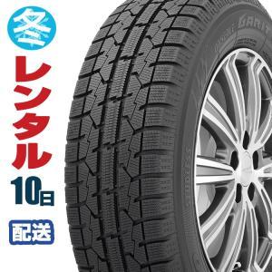 (レンタル タイヤ お届け用)(10日間) スバル インプレッサ スポーツ GT2、GT3、GT6、...