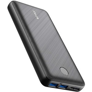 Anker PowerCore Essential 20000 モバイルバッテリー 大容量 2000...
