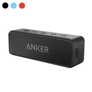 改善版 Anker Soundcore 2  12W Bluetooth5.0 スピーカー 24時間...