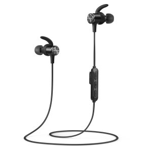 Anker Soundcore Spirit ワイヤレスイヤホン カナル型 Bluetooth SweatGuardテクノロジー 8時間連続再生 IPX7防水規格|ankerdirect