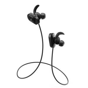 Anker Soundcore Sport Air ワイヤレスイヤホン  カナル型 スポーツ用 SweatGuard Bluetooth 5.0対応 IPX7防水規格 10時間連続再生 マイク内蔵|ankerdirect
