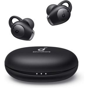 Anker Soundcore Life A2 NC【完全ワイヤレスイヤホン / Bluetooth5.0対応 / ウルトラノイズキャンセリング / IPX5防水規格 / 最大35時間音楽再生】|AnkerDirect