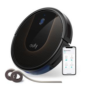 Anker Eufy RoboVac 30C ロボット掃除機 BoostIQ搭載 Wi-Fi対応 1...