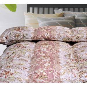 ホワイトダウン90%西川羽毛布団DP360超150cm×210cmSL綿100%がわ生地ふとんB7076シングルサイズ日本製送料無料|anminplaza