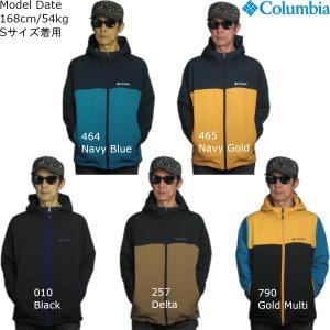 コロンビア ジャケット COLUMBIA マウンテンパーカー...