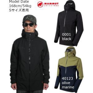マムート MAMMUT ジャケット ゴアテックス メンズ マウンテンパーカー Convey Tour HS Hooded Jacket AF Men 1010-27840 送料無料(中国,四国,九州除く)|ann-inter
