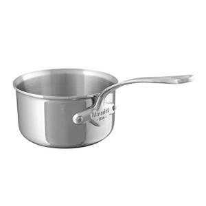 MAUVIEL 1830 M'cook ステンレス ソースパン 12cm 521012 521012|annex2019