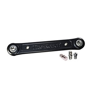 """Tite-Reach Professional Automotive Extension Wrench 4 Pack 1//2/"""" 1//4/"""" 3//8/"""" /& DIY"""