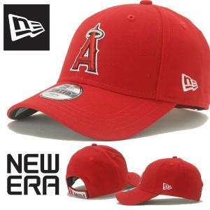 ニューエラ エンゼルス 9FORTY キャップ 帽子 ジュニア New Era ANGELS USAモデル|annexsports