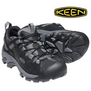キーン KEEN ターギー ウォータープルーフ リミテッド 1024073 メンズシューズ|annexsports