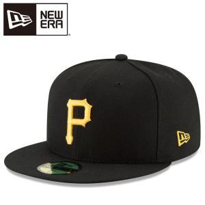 送料無料! ニューエラ 59FIFTY MLBオンフィールド ピッツバーグ・パイレーツ ゲーム 11449347|annexsports
