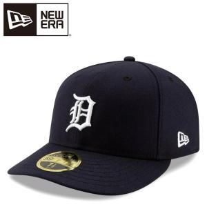 送料無料! ニューエラ LP 59FIFTY MLBオンフィールド デトロイト・タイガース ホーム 12149614|annexsports