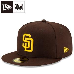 送料無料! ニューエラ 59FIFTY MLBオンフィールド サンディエゴ・パドレス ゲーム 12504366|annexsports