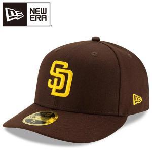 送料無料! ニューエラ LP 59FIFTY MLBオンフィールド サンディエゴ・パドレス ゲーム 12506587|annexsports