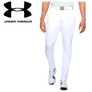 アンダーアーマー  UA Takeover Golf Pant Taper  1309546 2018年春夏|annexsports