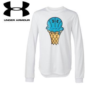 クリアランスセール アンダーアーマー バスケットボール ロングスリーブTシャツ 1331568 ジュニア 19SS ゆうパケット配送 annexsports