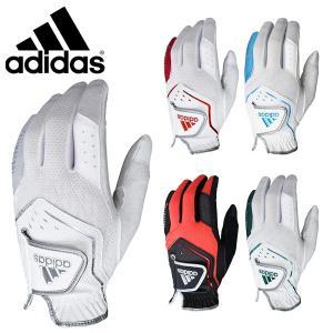 アディダス ゴルフ クライマクール 18 メンズ ゴルフグローブ 左手用 AWU13 2018年モデル ゆうパケット配送|annexsports