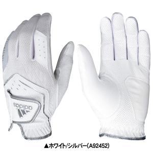 アディダス ゴルフ クライマクール 18 メンズ ゴルフグローブ 左手用 AWU13 2018年モデル ゆうパケット配送|annexsports|02