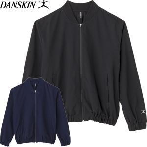 ダンスキン MOTION+ ジャケット レディース 18SS DB38119 annexsports