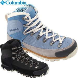 コロンビア カラサワ2プラスオムニテック 登山用シューズ メンズ レディース 18SS YU3926 annexsports