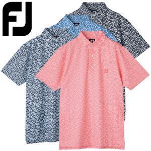 ■フローラルプリント ボタンダウンライルシャツ ■鮮やかなフラワープリント柄を前面に配したボタンダウ...
