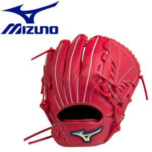 ジュニアソフトボール用セレクトナイン×UMiX(U3(投手×内野×外野) /サイズS) MIZUNO ミズノ ソフトボール グラブ セレクトナイン (1AJGS21720)の商品画像|ナビ