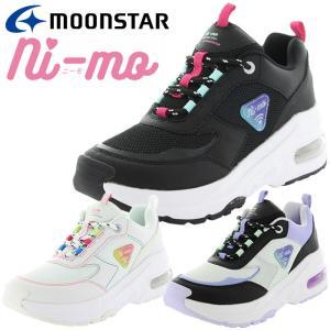 moonstar ni-mo ムーンスター ニーモ NM J023 子供靴 ジュニア スニーカー|annexsports