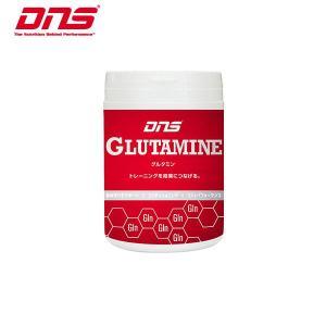 DNS グルタミンパウダー 300g|annexsports