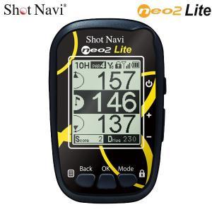 ショットナビ ネオ2 ライト GPSゴルフナビ NEO2 Lite