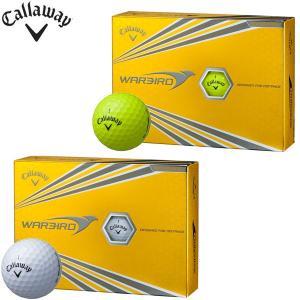 キャロウェイ ウォーバード ゴルフボール 1ダ...の関連商品4