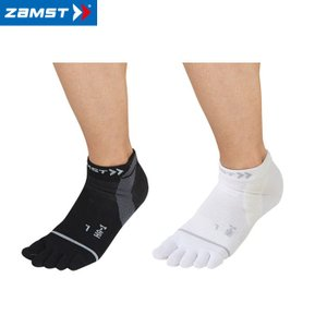 ザムスト HA-1メッシュ ソックス 靴下 5本指 3足までゆうパケット送料無料 annexsports