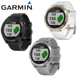 GARMIN Approach S40   フルカラータッチパネル搭載で使いやすいスタイリッシュモデ...