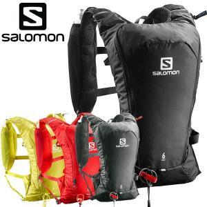 サロモン AGILE 6 SET バックパック|annexsports