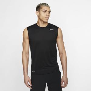 ナイキ DRI-FIT レジェンド S/L Tシャツ 718836-010 メンズ ゆうパケット配送|annexsports