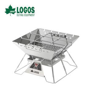 ロゴス LOGOS The ピラミッドTAKIBI L 81064162 annexsports