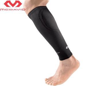 マクダビッド コンフォートスリーブ ふくらはぎサポート 膝下丈 両足用 2本入 コンプレッション ゆうパケット配送|annexsports