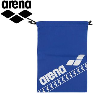 ゆうパケット配送 アリーナ マルチバッグ(M) ユニセックス AEAPJA05-BLU|annexsports
