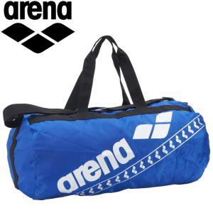 アリーナ ポケッタブルデリバリーバッグ ユニセックス AEAPJA06-BLU|annexsports