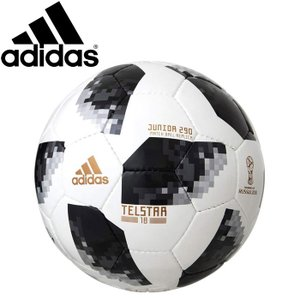 アディダス サッカーボール テルスター18ジュニア 軽量4号|annexsports