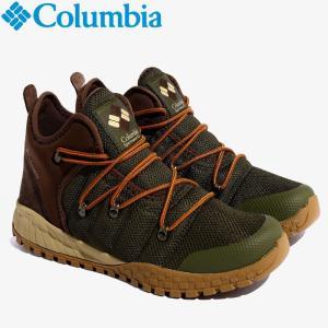 コロンビア フェアバンクス503 ウインター ブーツ メンズ BM5975-384 annexsports