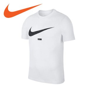 クリアランスセール ナイキ DB スウッシュ FUN SSNL Tシャツ  BQ1854-100 メンズ ゆうパケット配送 annexsports