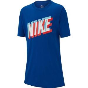 クリアランスセール ナイキ YTH ブロック 3D Tシャツ  BQ2702-438 ジュニア ゆうパケット配送|annexsports