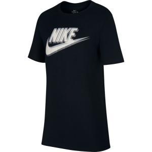 クリアランスセール ナイキ YTH 3D フューチュラ Tシャツ  BQ2703-010 ジュニア ゆうパケット配送|annexsports