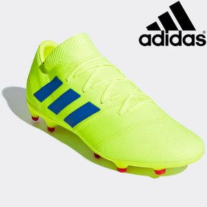 アディダス ネメシス 18.2 FG/AG サッカーシューズ メンズ BTG27-BB9431 annexsports