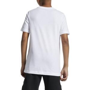 クリアランスセール ナイキ YTH エア シュー ボックス Tシャツ  BV0144-100 ジュニア ゆうパケット配送 annexsports 02