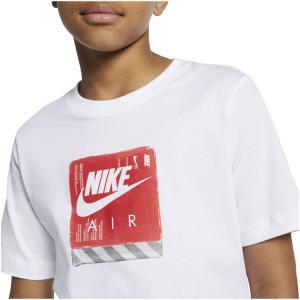 クリアランスセール ナイキ YTH エア シュー ボックス Tシャツ  BV0144-100 ジュニア ゆうパケット配送 annexsports 03