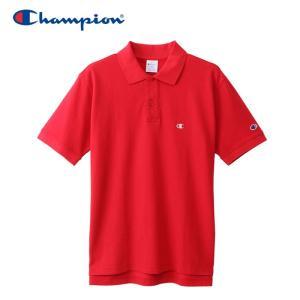 チャンピオン ポロシャツ ベーシック メンズ C3-F356-940 19SS ゆうパケット配送|annexsports